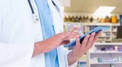 Farmacia y Salud Digital