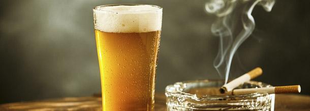 peligros del alcohol y el tabaco AESEG