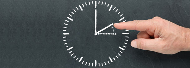 cambio de hora y salud - AESEG