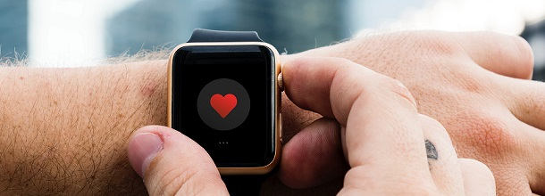 apple watch para la salud - AESEG
