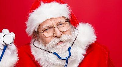 efectos secundarios de la Navidad - AESEG