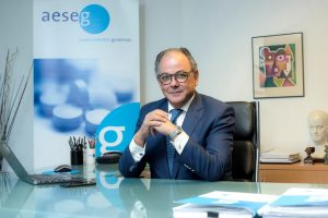 AESEG - Asociacion Espanola de Medicamentos Genericos 3