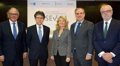 Sistema Español de Verificacion de Medicamentos - AESEG Asociacion Española de Medicamentos Genericos