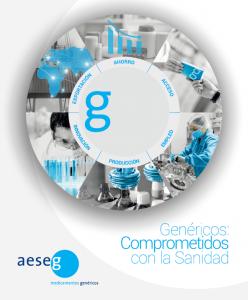 beneficios medicamentos genericos - AESEG Asociacion Espanola Medicamentos Genericos