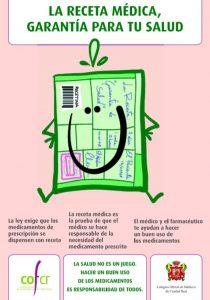 receta médica - AESEG Asociación Española de Medicamentos Genéricos