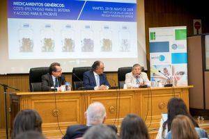 Eficacia medicamentos genéricos - AESEG Asociación Española de Medicamentos Genéricos