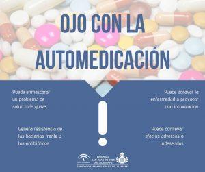 automedicación responsable - AESEG Asociación Española de Medicamentos Genéricos