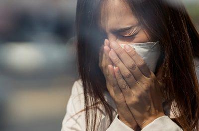 Enfermedades respiratorias y contaminación - AESEG Asociación Española del Medicamento Genéricos