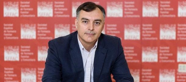 Vicente Baixauli (Sefac)
