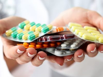 Regulación de medicamentos