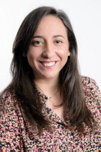 María Álvarez participa en el 40 Symposium de AEFI